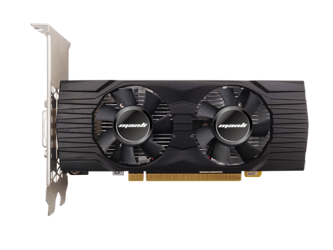Manli GeForce RTX 1650 Low Profile (M2472+N596-02)